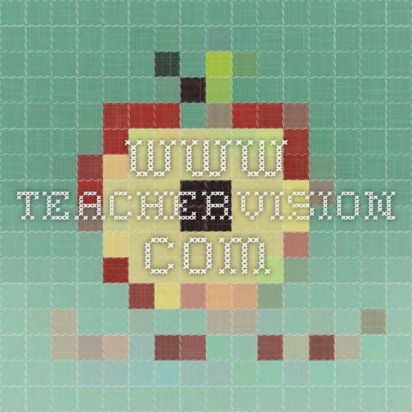 www.teachervision.com