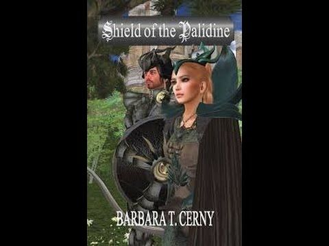 SHIELD OF THE PALIDINE – Chapter 1 by Barbara T Cerny   WILDsound Writing and Film Festival Review