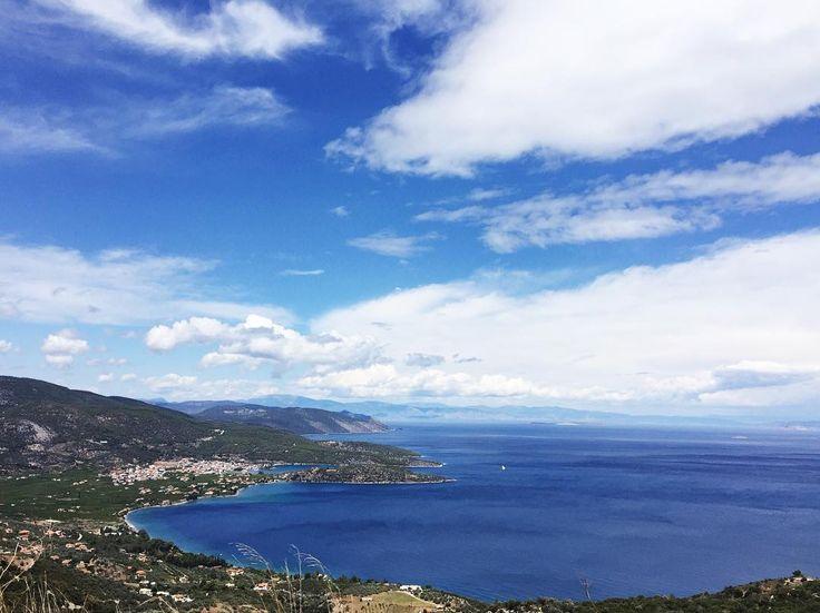 https://www.instagram.com/setiyeti/ #epidavros #greece