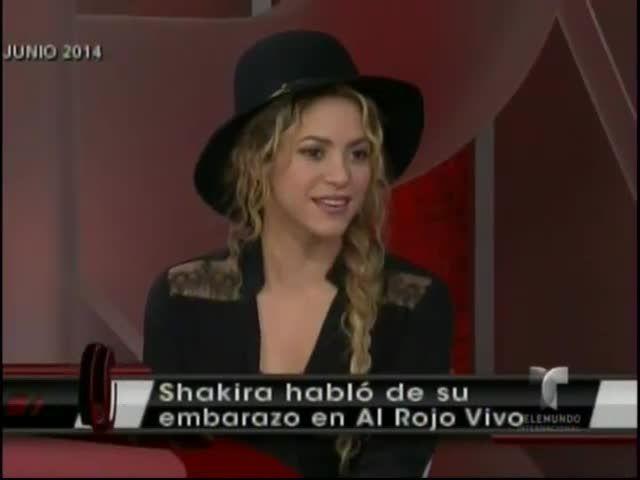 Todo Sobre El Segundo Hijo De Shakira #Video