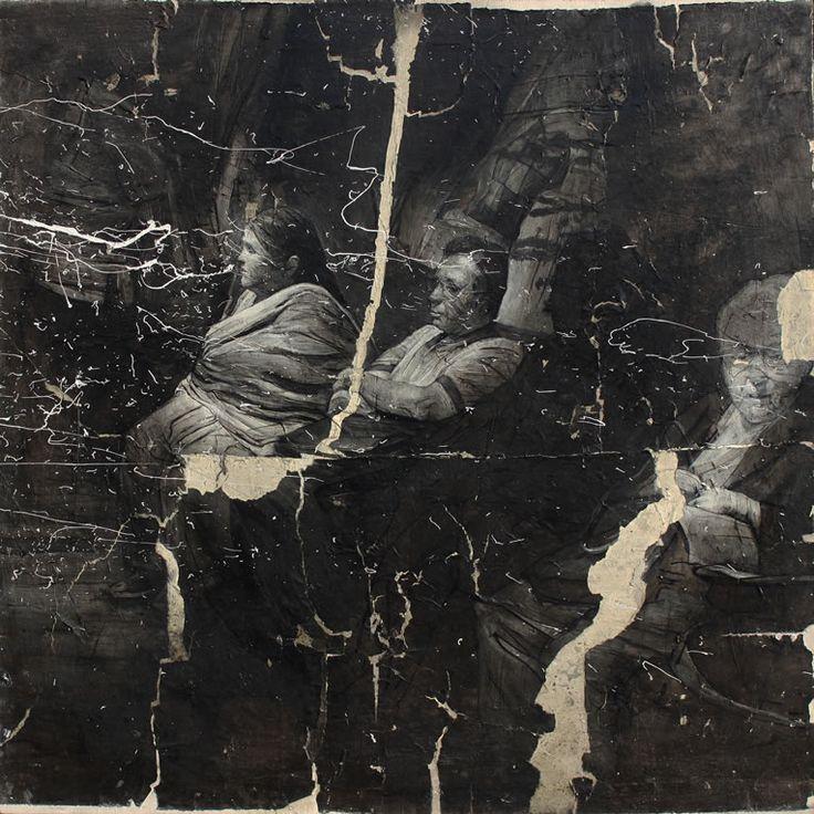 ~Andrea Mariconti tarafından Ödüllü Tablolar. http://www.mozzarte.com/sanat/andrea-mariconti-tarafindan-odullu-tablolar/ #painting #paint #paintings #exhibition #art