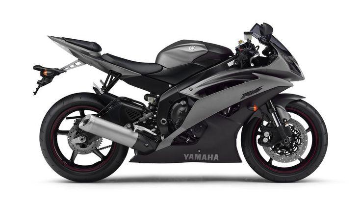 YAMAHA YZF R6 Price - 600 cc Sports Bike from YAMAHA - Price ...