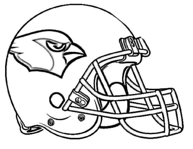 25 Creative Picture Of Football Helmet Coloring Page Albanysinsanity Com Football Coloring Pages Coloring Pages Football Helmets