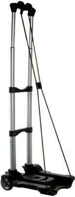Luggage Carts 164797: Samsonite Luggage Folding Cart Travel Portable Carrier Capacity 70 Lbs Set -> BUY IT NOW ONLY: $30.67 on eBay!