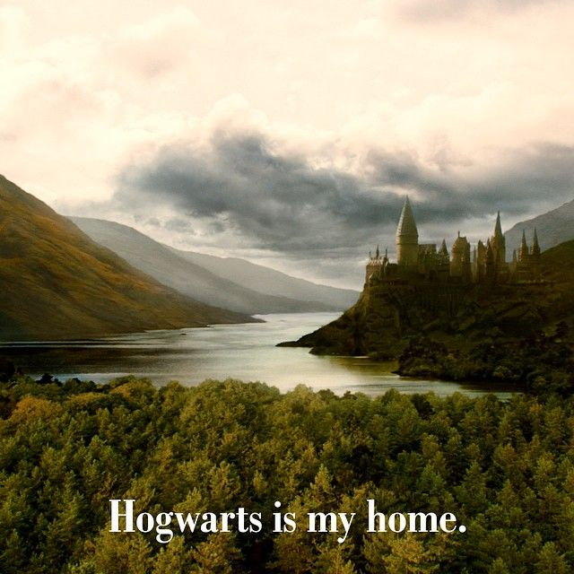 #truth #thefeels #harrypotter