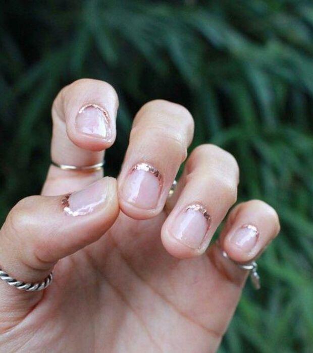 Manucure : découvrez les 4 tendances nail-art à adopter d'urgence pour 2017 – Mélanie Vermeulen