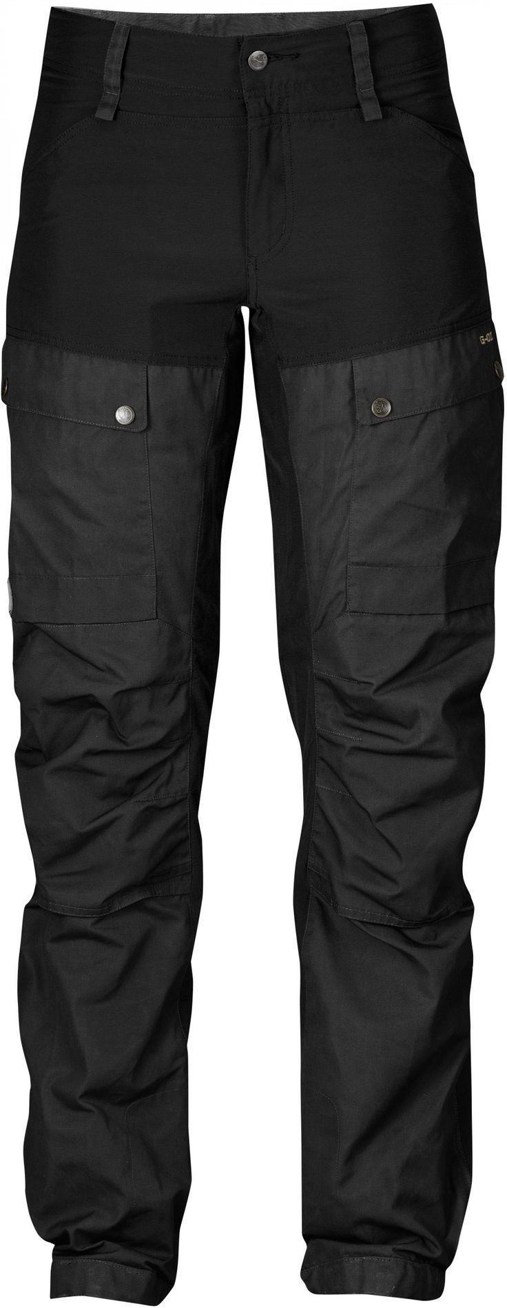 Keb Trousers W Short Fjallraven