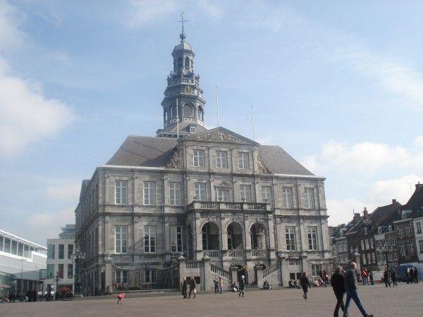 #Maastricht