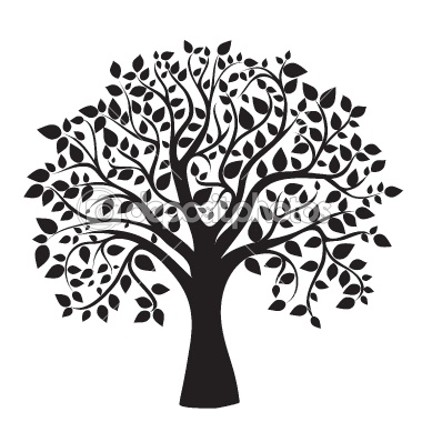 9 best tree images on Pinterest Logo ideas, Tree of life and Tree