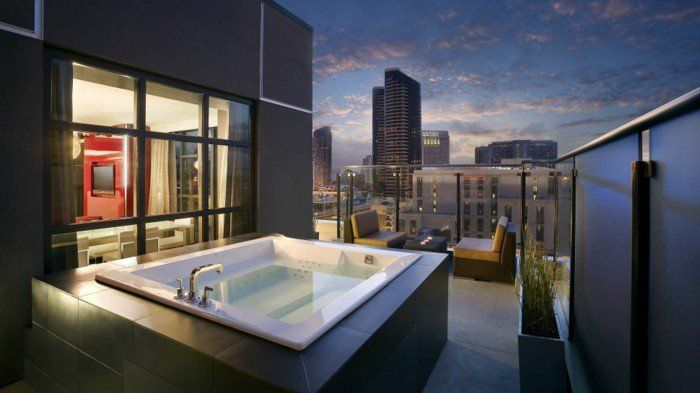 Best 25+ Hotel avec jacuzzi privatif ideas on Pinterest | Hotel ...