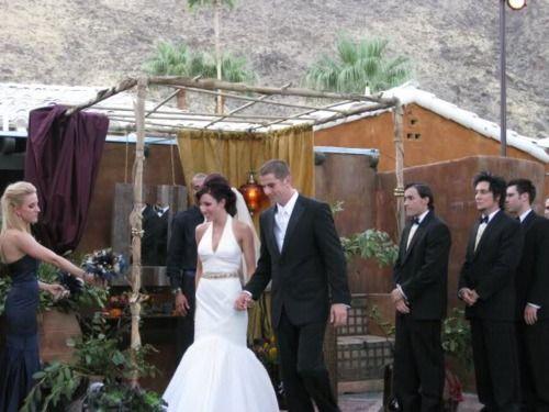 M Shadows Wedding 35 best Sanders Weddin...