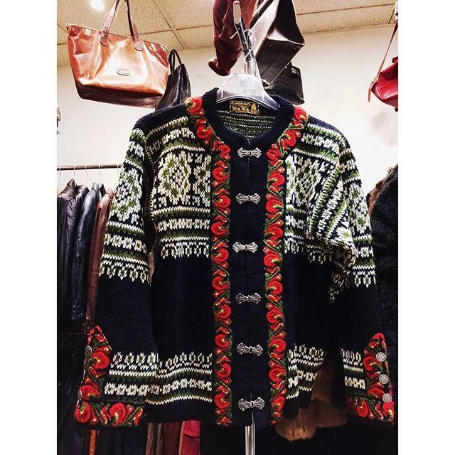 New arrivals_Austrian jackets• #wool #alpaca #paterns #tirolez #ootd #ootdfashion #igshop #secondhand #stock #vintageshop #vintage #style #styleoftheday #picoftheday #motd #priceleshop