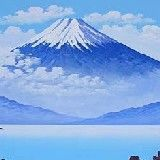 風呂屋の富士山巡り 銭湯ペンキ絵を見てまわる : みちくさ学会
