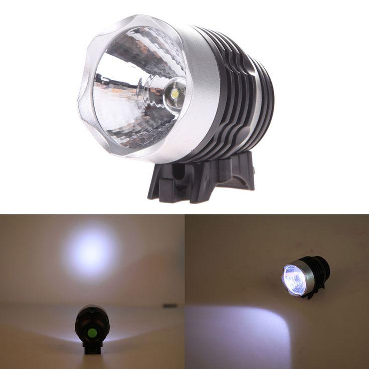 Bicycle light farol Bike Bicycle Light Headlight Waterproof LED Flashlight 800 Lumens LED 3W Farol For MTB luces bicicleta