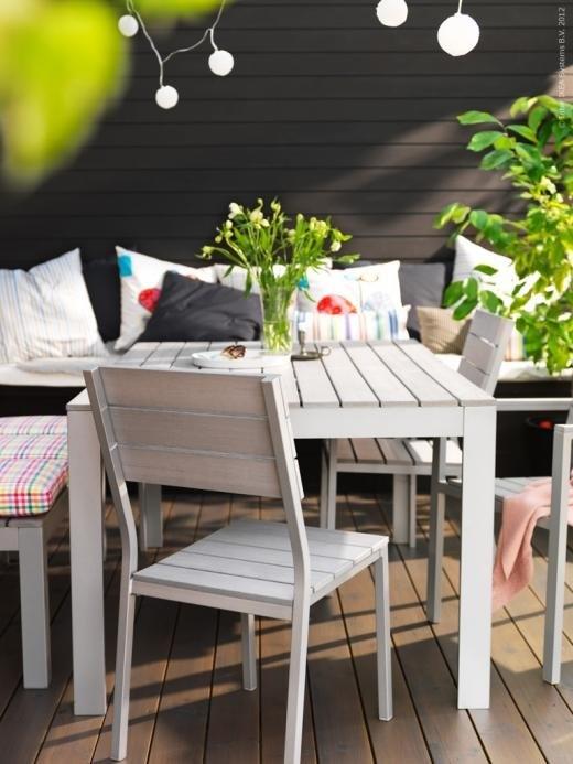 ikea falster beach house neutrals pinterest the o. Black Bedroom Furniture Sets. Home Design Ideas