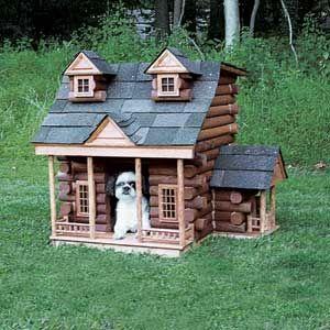 MatNaggeR a.K.a McNaggeR: Comel! Rumah Anjing