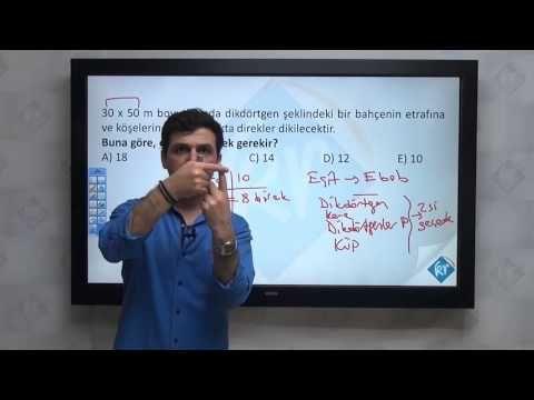 EBOK EKOK Soruları 10 Saniyede Nasıl Çözülür - YouTube