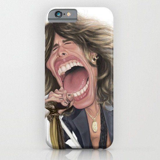 AeroSmith - Steven Tyler iphone case, smartphone