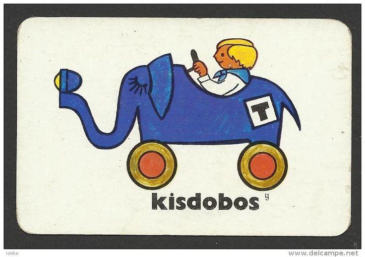 "HUNGARY,""KISDOBOS"", MAGAZINE FOR CHILDREN, 1975."