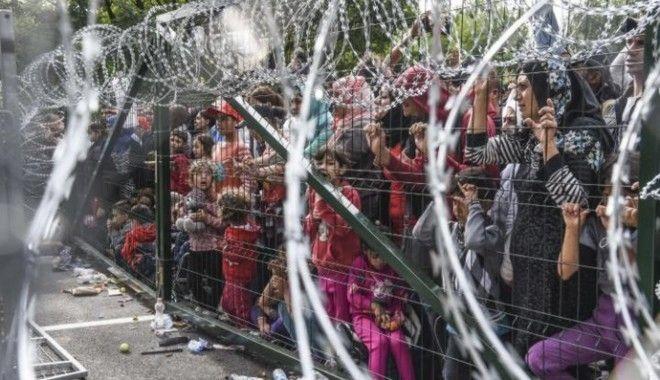 Και δεύτερο φράχτη σχεδιάζει να υψώσει η Ουγγαρία