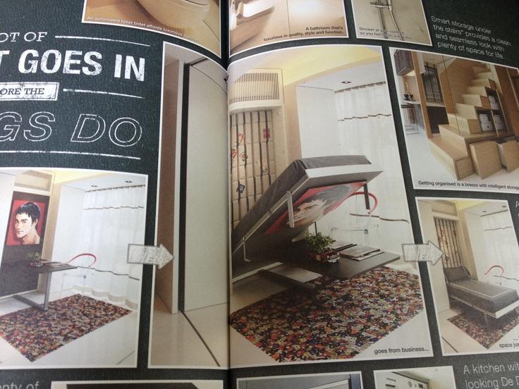 65 best murphy beds images on pinterest murphy beds for Murphy beds san francisco