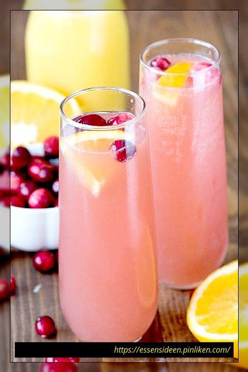 3-Zutaten-Cocktail-Rezepte, die Sie heute Abend machen können
