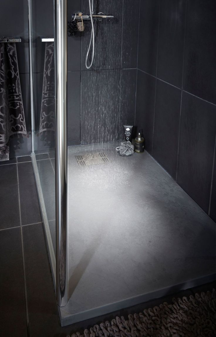 1000 id es sur le th me douche en pierre sur pinterest surface solide douches de coin et. Black Bedroom Furniture Sets. Home Design Ideas