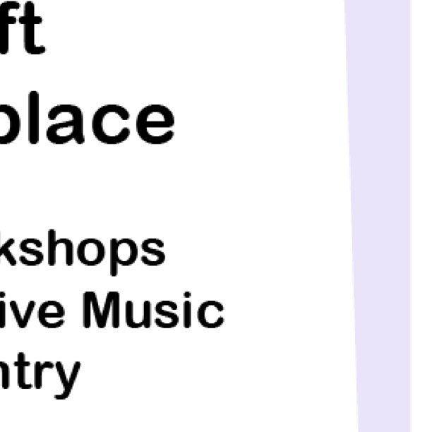 #helloA #craft #marketplace @theartworksuk on 21 May #ExploreEnjoy #TimeWithKottonz @kottonzltd and live music @worldwidewelshman