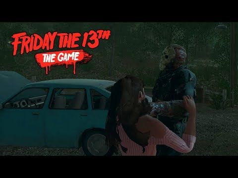 PRIMERA VEZ CON JASON DEL SABLE!! FRIDAY 13th: THE GAME con FARGAN - VER VÍDEO -> http://quehubocolombia.com/primera-vez-con-jason-del-sable-friday-13th-the-game-con-fargan   	 Nuevo video de FRIDAY 13th: THE GAME hoy sere por primera vez JASON del sable! Abriremos a los enemigos por la mitad!! SUSCRIBETE!! ►►   ● Mi 2º Canal: ● Twitter: ● Facebook: ● Instagram:  MÁS SERIES: GTA V:  TTT:  Prop Hunt:  DayZ:  Far Cry 3:  App Para Willyrex: App Para TheWillyrex:.