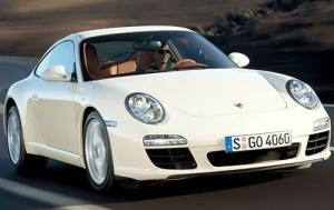 Awesome Porsche 911 Carrera Coupe Price?