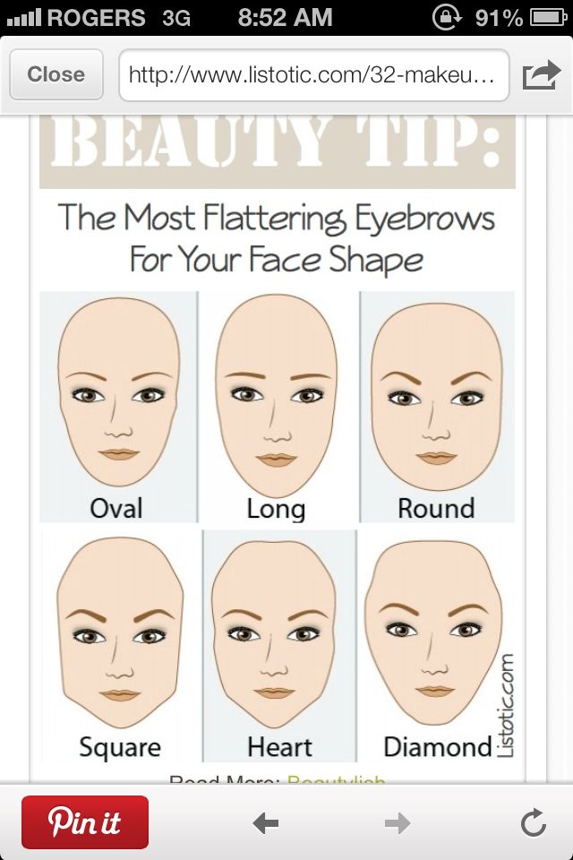 how to make ur eyebrows grow back faster