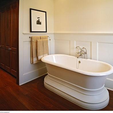 Napa farmhouse remodel bathroom ideas pinterest for Bath remodel napa ca