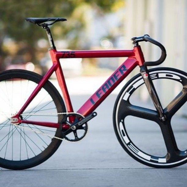 Bike Bikes Cycling Cycles Fixiefamous Fixiegear Fixedgear