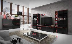 Články :: Mojinterier :: Ako správne osvetliť obývaciu izbu, aby ste sa v nej cítili dobre? Nezabúdajte na doplnkové osvetlenie