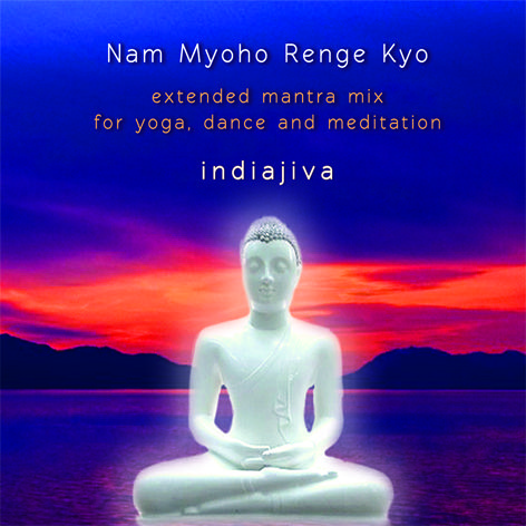 CD: Nam Myoho Renge Kyo AUD $20  NAM MYOHO RENGE KYO Devotion to the mystic law of the Lotus Sutra The purpose of chanting the mantra is to attain perfect and complete awakening.