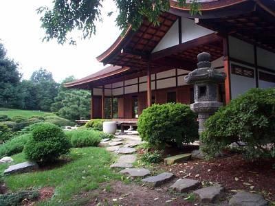 MAISON JAPONAISE - Un blog sur le Japon parmi tant d'autres