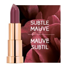 Discover Yves Rocher Grand Rouge in Subtle Mauve! Découvrez Grand Rouge en Mauve subtil ! @Yves Rocher Canada #GrandRougeMoment  #yvesrocher