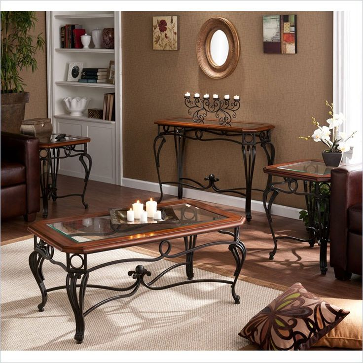newcastle room best in martin table living dark kanapicki tables sets collection cherry on set pinterest holly images clear occasional tempered coffee formal glass