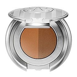 "Anastasia Brow Powder Duo in ""straw-burn"""