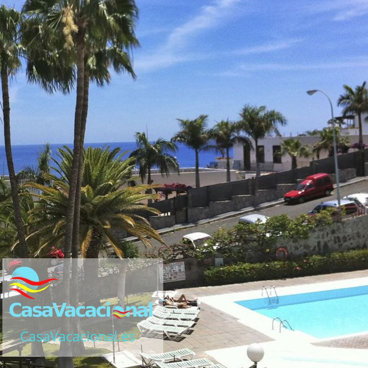 Affitto Casa Vacanze in Gran Canaria. Appartamenti vista