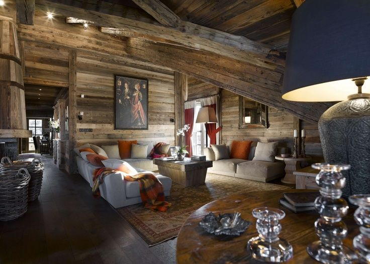 56 best Chalet images on Pinterest | Dream kitchens, Kitchen and ...