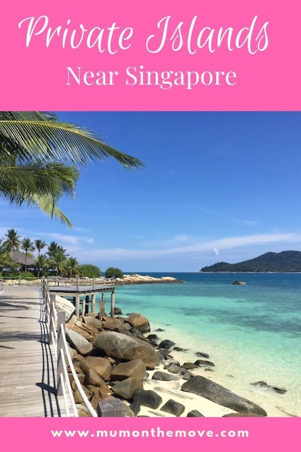 These Luxury Islands Near Singapore Are Perfect For Weekend Getaways Our Pick Of The Best Beach Resor Short Getaways Singapore Travel Travel Destinations Asia