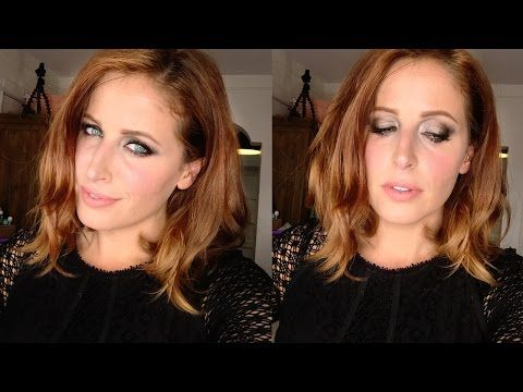 TUTORIAL TRUCCO PUPA SOFT & WILD - YouTube