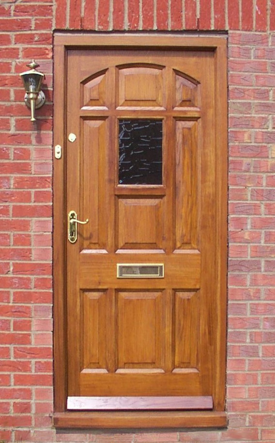 17 best images about bespoke wooden doors on pinterest for Hardwood entrance doors