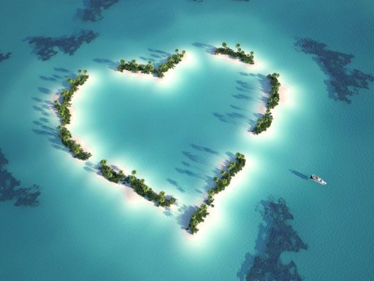 Romantic Valentine's Day Wallpapers for Your Desktop
