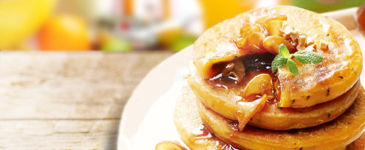 Tortitas Coreanas Hotteok