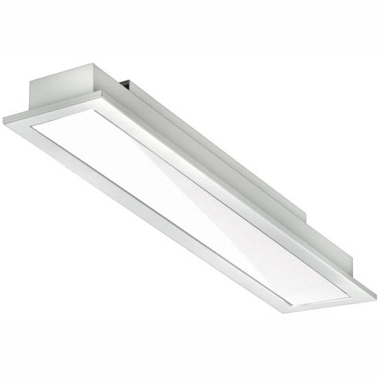 Oprawa świetlówkowa Linea 1x21W T5 do gipsowo kartonowych sufitów, ekskluzywny design i profesjonalne wykonanie $59