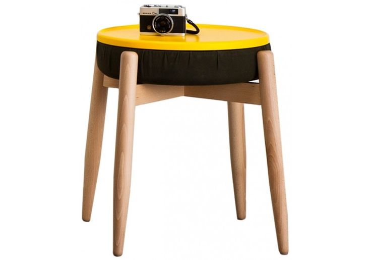 trex Side Table/stool