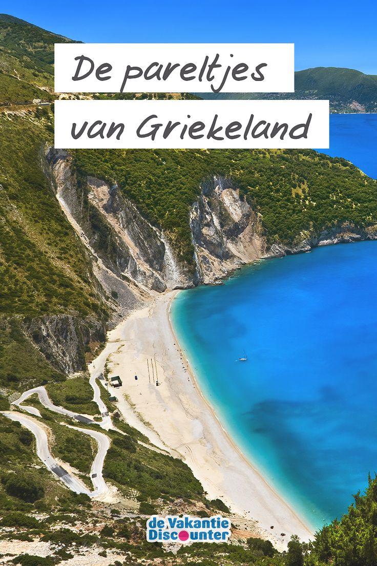 Het is natuurlijk een optie om al je spaargeld bij elkaar te schrapen voor een tropische vakantie naar de Caraïben. Maar heb je gezien hoe blauw de Griekse wateren zijn? Lagere kosten, mooie pareltjes én nog veel meer voordelen; we zetten het op een rij!