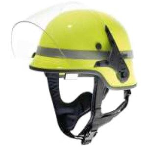 Casco bombero HPS 4500 semiintegral visor PC R62460